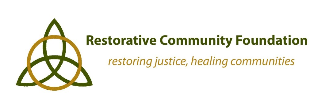Restorative Community Foundation